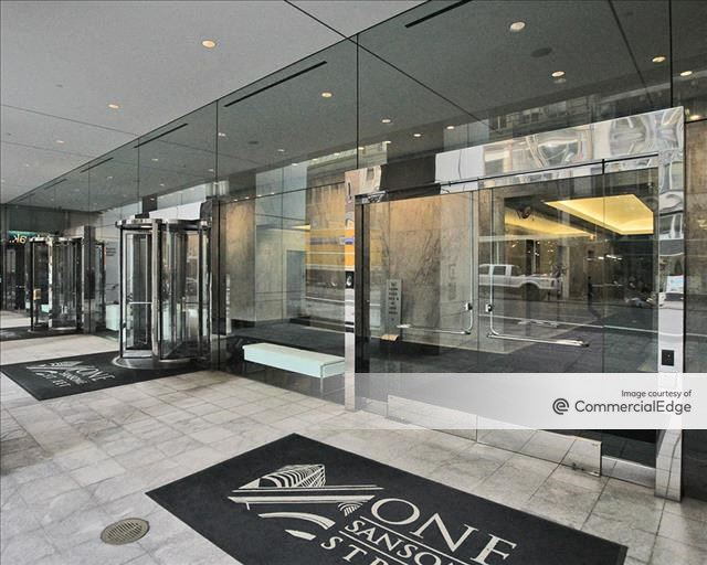 One Sansome Street