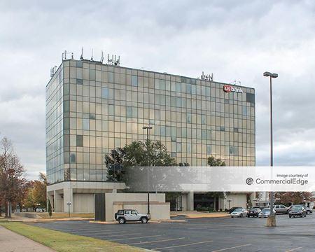 U.S. Bank Building - North Little Rock