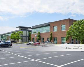 Dover Centre - Buildings A-C