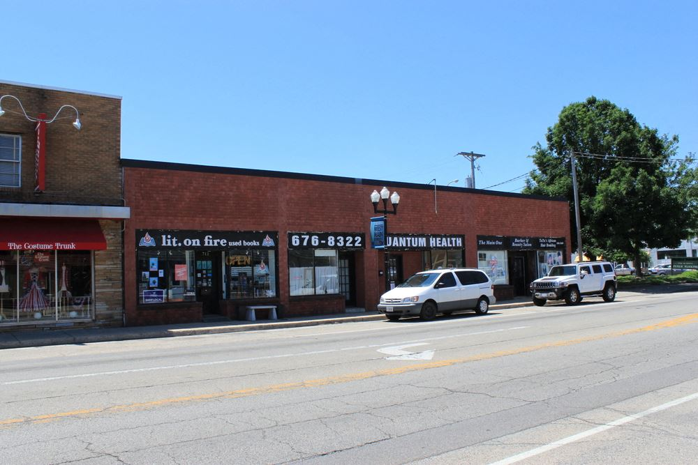 712 W. Main Street