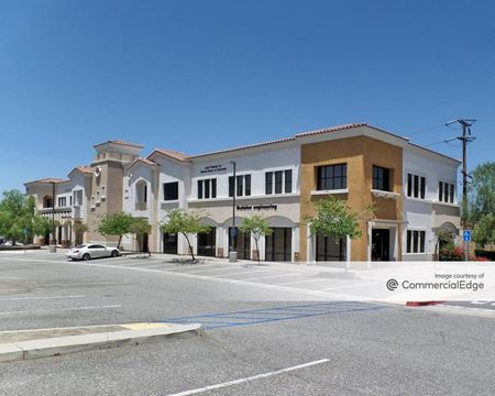 Ford Office Plaza - Redlands