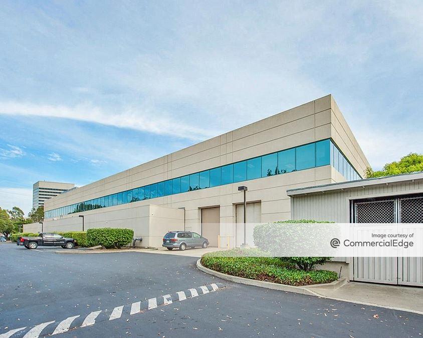 Britannia Biotech Gateway Center I - 1 Corporate Drive