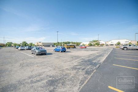 High Traffic Counts | Retail Space Avalable - Ann Arbor
