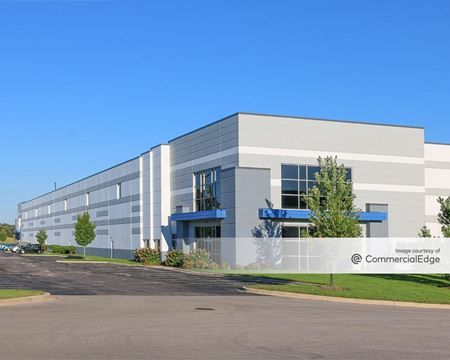 LakeView Corporate Park - 8123 116th Street - Pleasant Prairie
