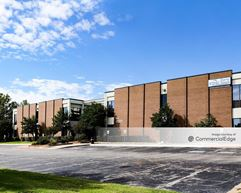 Techridge Office Park - Woodward Building - Tulsa