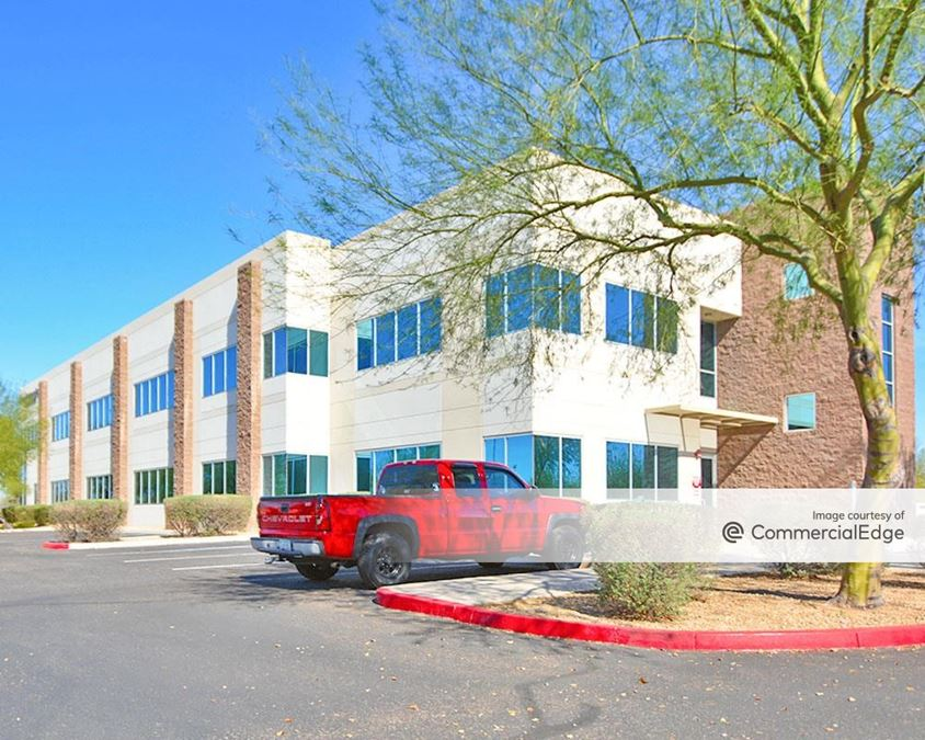 Thunderbird Office Park - A @ Loop 101