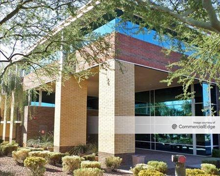 Raintree Corporate Center III - Scottsdale