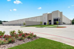 For Lease   Cypress Preserve Logistics Center   Cross Dock Buildings