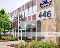 446 James Robertson Pkwy - Nashville
