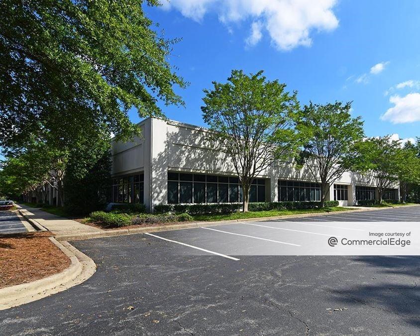 Meridian Corporate Center - 2800 Meridian Pkwy