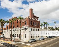 Mission Brewery Plaza - San Diego