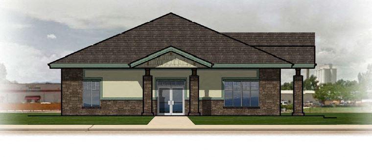 North Boise Office Condos - 857 North Boise Avenue