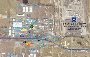 International Center Retail Pad