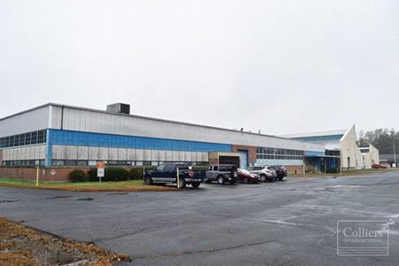 Multi-tenant Investment Opportunity For Sale in Bristol, CT - Bristol