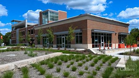 Office/Retail Space Available at the Trades District - Bloomington