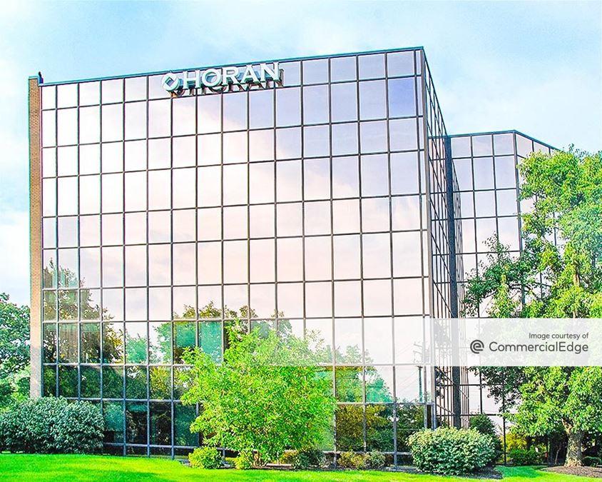 Columbia Executive Center