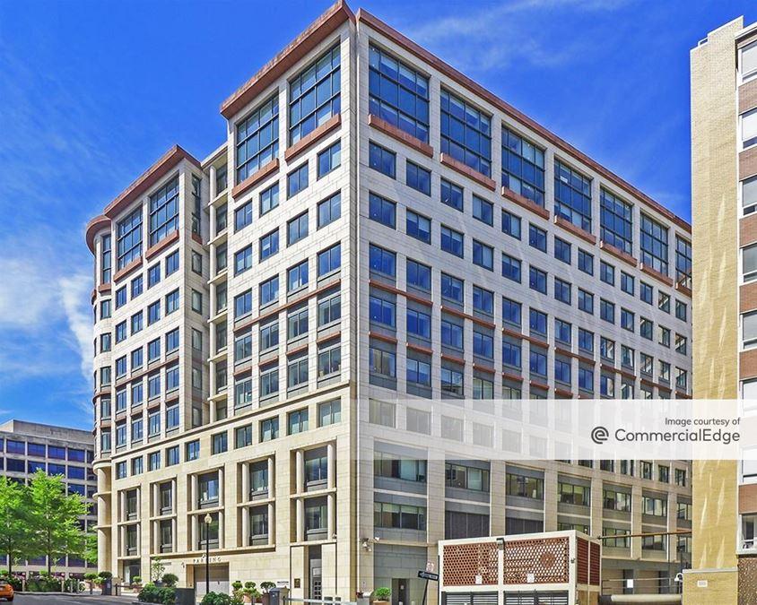 International Finance Corporation Headquarters