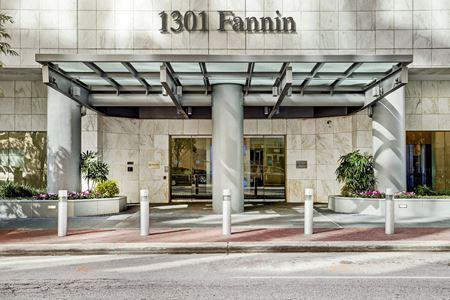 1301 Fannin Office Tower - Houston