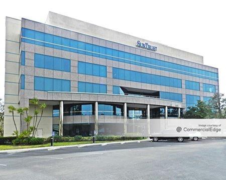The SunTrust Building - Fort Myers