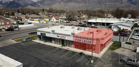 Main Street Retail - American Fork