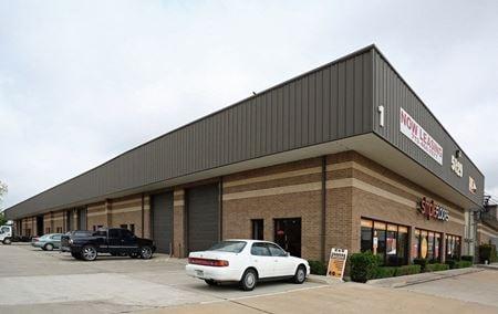 5829 West Sam Houston Pkwy North, Building 1 - Houston