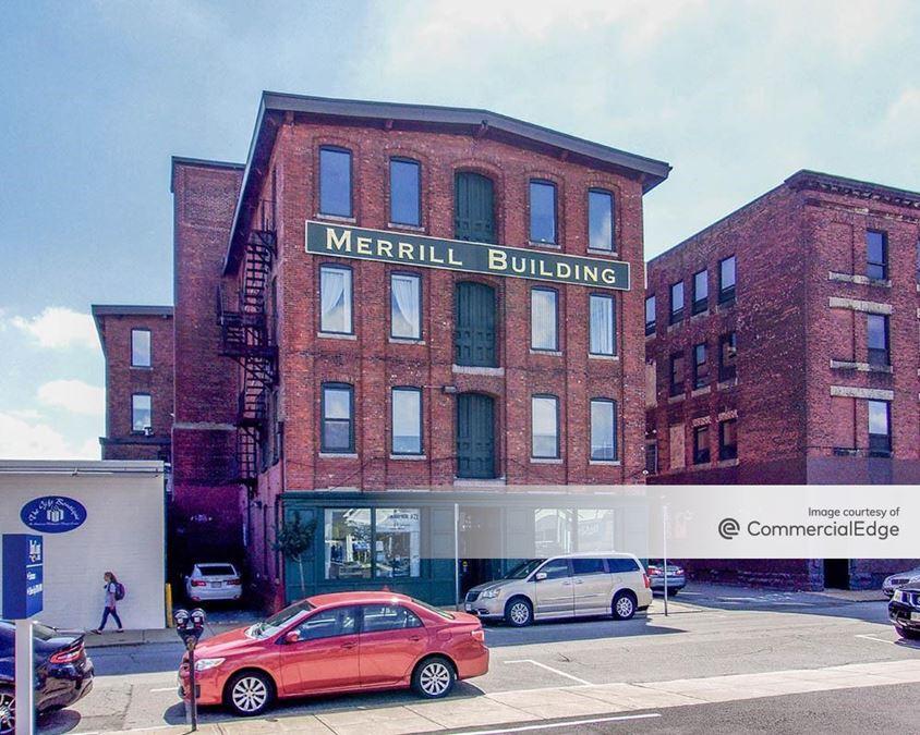 Merrill Building