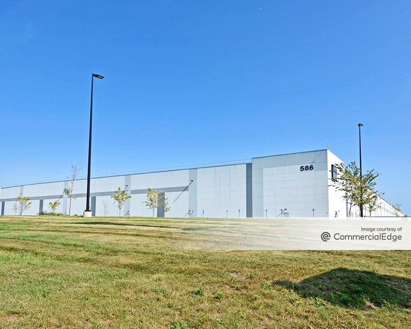 Matrix Global Logistics Park - 586 Gulf Avenue