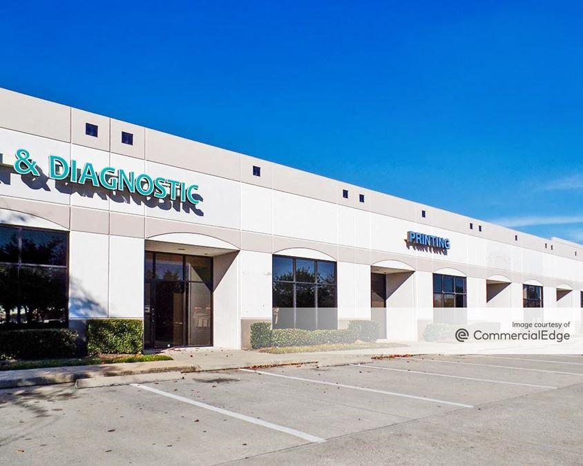 Corporate Park West