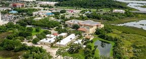 School-Office-Medical Property for Lease in St Augustine Florida