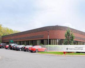Corporate Place 93 - Building 2