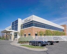 Woodlake Medical Center