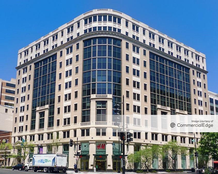1133 Connecticut Avenue