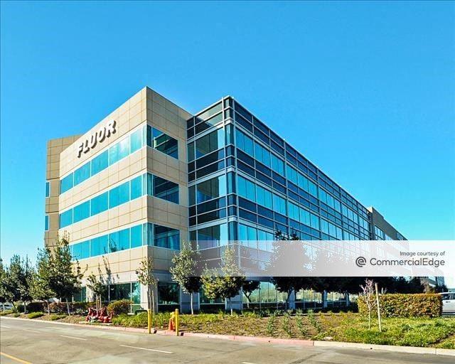 Dublin Corporate Center - 4120 Dublin Blvd