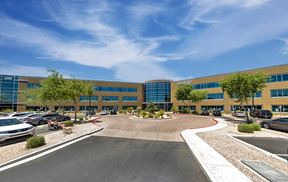 Union Hills Office Plaza - For Sublease - Phoenix