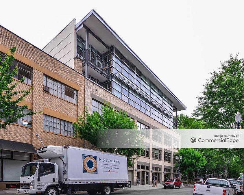 General Automotive Building