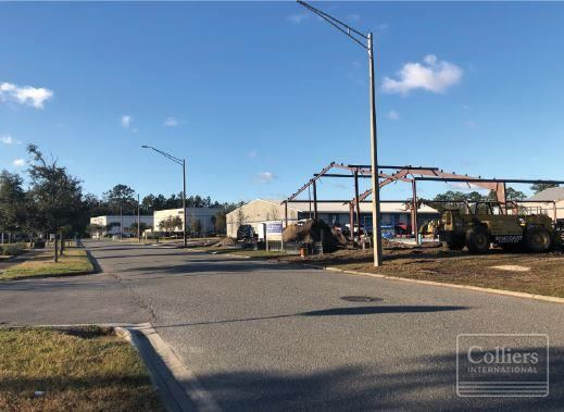 7232 Golden Wings Road - New Flex Space Construction across from NAS Jax