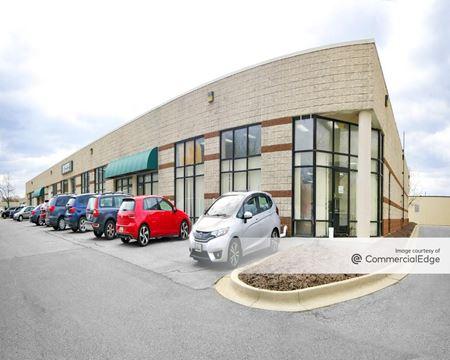 Air Park Business Center - Gaithersburg