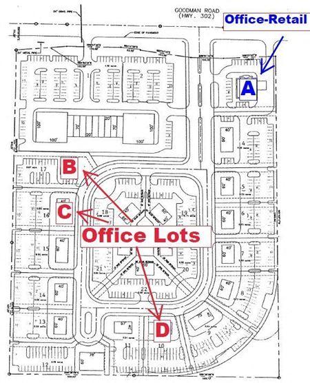 Cobblestone Office Park - Southaven