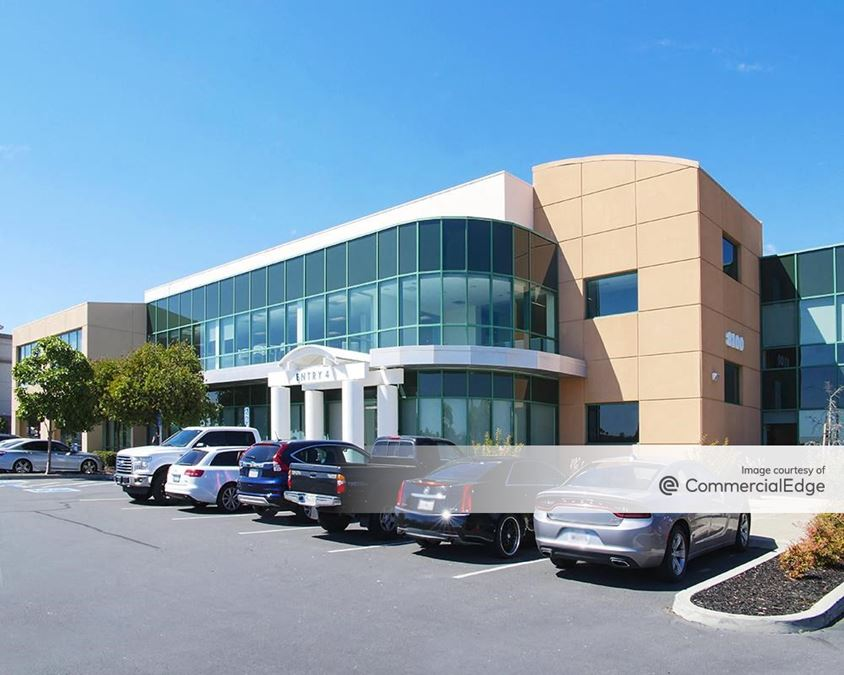 Newark Tech Center - 8100 Jarvis Avenue