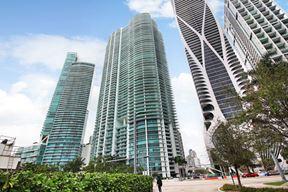 Entire 4th Floor Office Condo - Miami