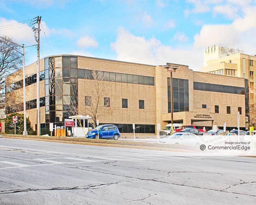 Albany Memorial Professional Building