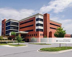 Medical Pavilion - 10710 Charter Drive