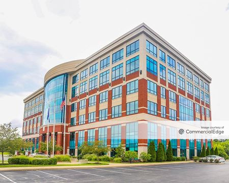 Forest Green Office Park - Ormsby III - Louisville