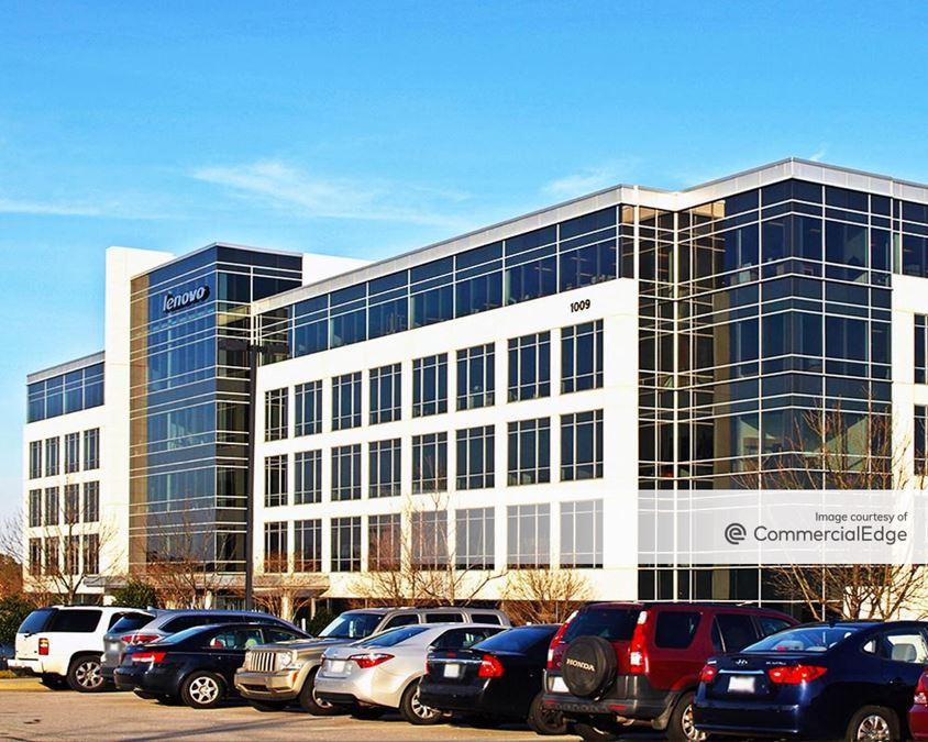 Lenovo USA - Building 1