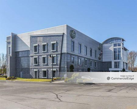 Covelli Enterprises Headquarters - Warren