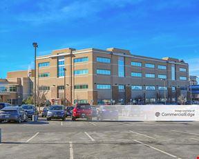 Parker Adventist Hospital - Alpine Building