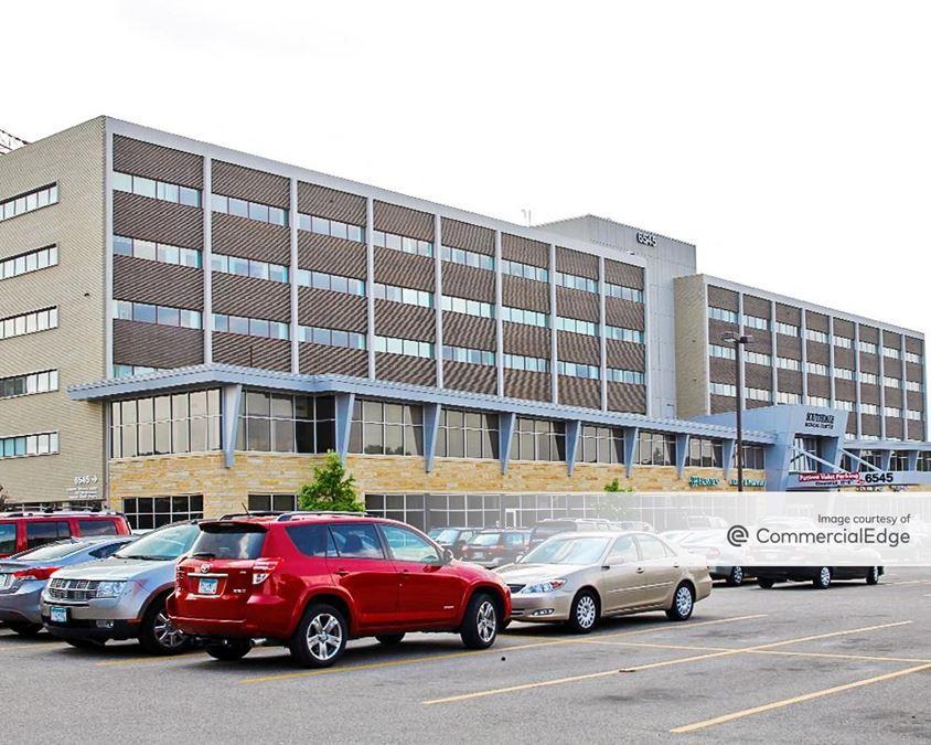 Southdale Medical Center Phase I