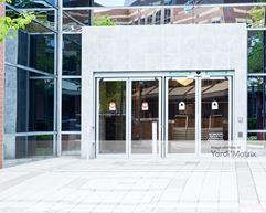 Sequoia Plaza I & III - Arlington