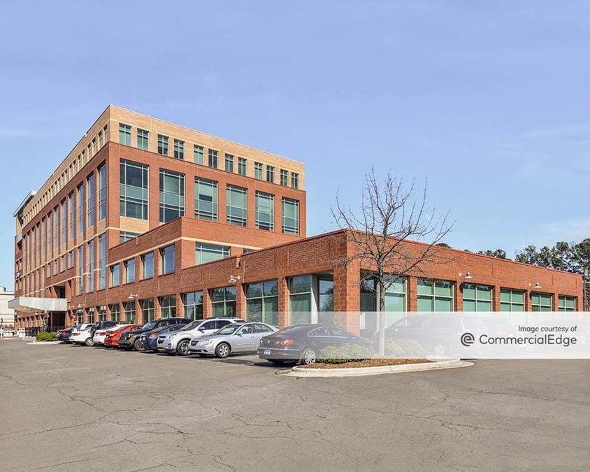 SouthCourt Building