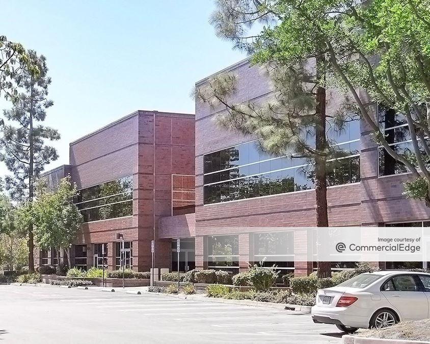 Kaiser Permanente Barranca Medical Offices